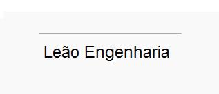 Leão Engenharia