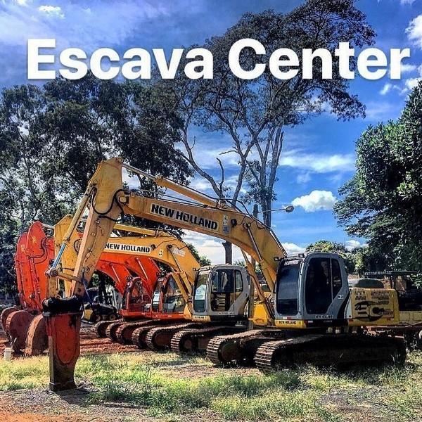 Empresas de locação de máquinas para construção civil