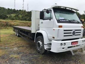 Locação de caminhão prancha