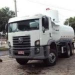Locação de caminhão pipa sp